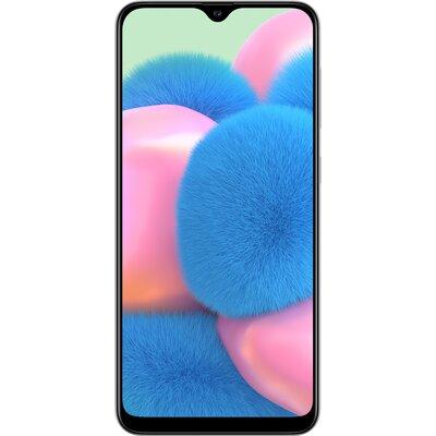 Телефон Samsung Galaxy A30s 64GB, Prism Crush White