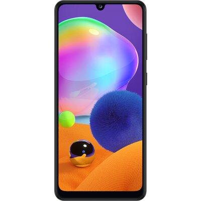 Телефон Samsung Galaxy A31 64GB, Prism Crush Black