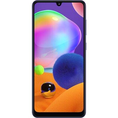 Телефон Samsung Galaxy A31 64GB, Prism Crush Blue