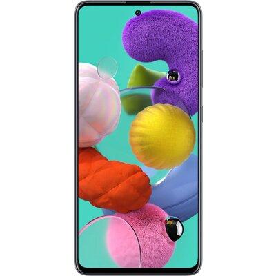 Телефон Samsung Galaxy A51 128GB, Prism Crush Black