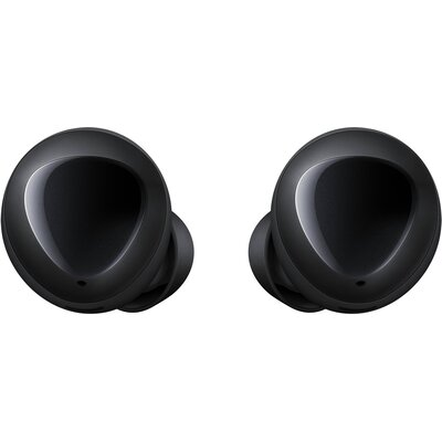 Bluetooth Слушалки тапи Samsung Galaxy Buds черни