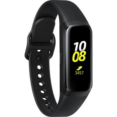 Smart гривна Samsung Galaxy Fit, черна