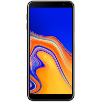 Телефон Samsung Galaxy J4+ SM-J415 32GB Gold