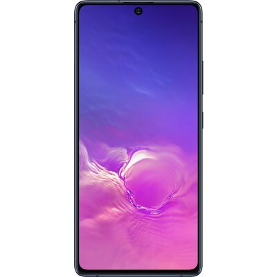 Телефон Samsung Galaxy S10 Lite 128GB, Черна призма