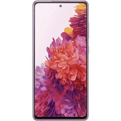 Телефон Samsung Galaxy S20 FE 128GB, Лавандула