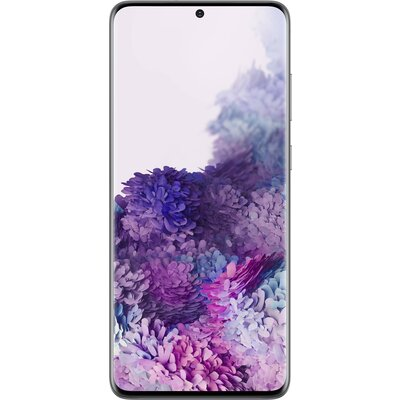 Телефон Samsung Galaxy S20+ 128GB, Космическо сиво