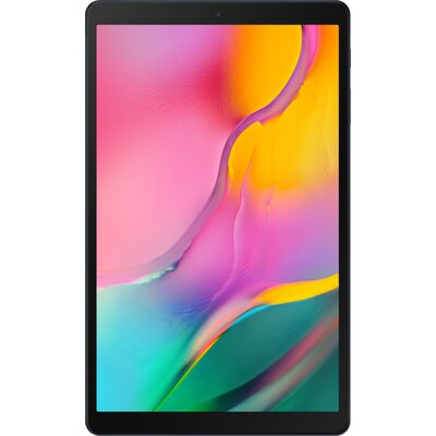 "Таблет Samsung Galaxy Tab A 2019 SM-T515 - 10.1"" (1200x1920) IPS, 32GB, LTE, Gold"