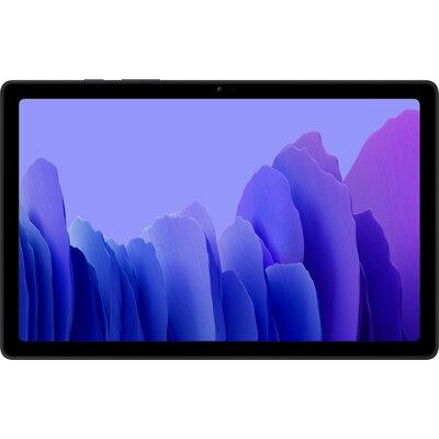 """Таблет Samsung Samsung Galaxy Tab A7 - 10.4"""" IPS, 32GB, LTE, Silver"""