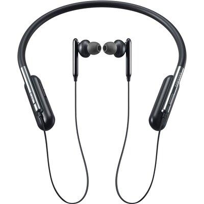 Bluetooth Слушалки тапи Samsung U Flex Black