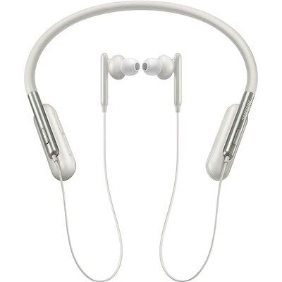Bluetooth Слушалки тапи Samsung U Flex Ivory White