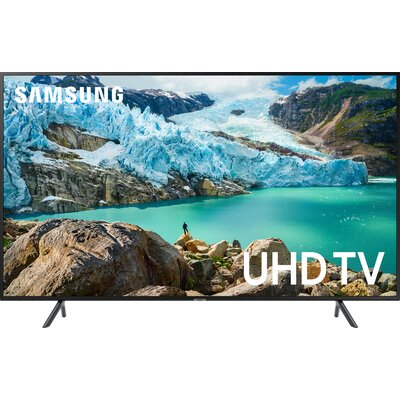 "Телевизор Samsung 55RU7172 - 55"" UHD 4K Smart TV"