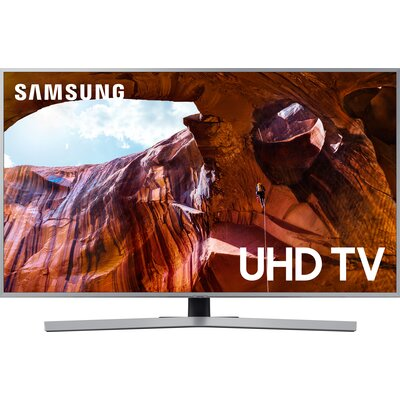 "Телевизор Samsung 43RU7472 - 43"" Premium UHD 4K Smart TV"