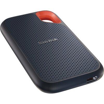 Преносим външен диск SanDisk Extreme Portable SSD V2 2TB