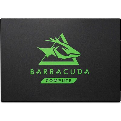 SSD Seagate BarraCuda 120 - 250GB