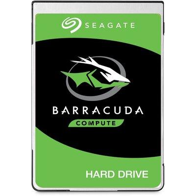 """2.5"""" Твърд Диск Seagate BarraCuda 3TB - ST3000LM024"""