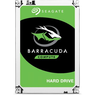 Твърд Диск Seagate BarraCuda 500 GB - ST500DM009