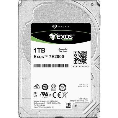 "2.5"" Твърд диск Seagate Exos 7E2000 1TB SAS ST1000NX0333"