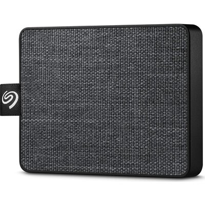 Seagate One Touch SSD 500GB Black