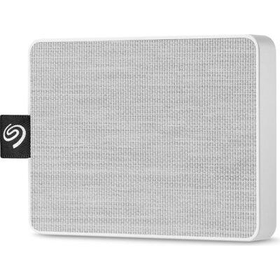 Seagate One Touch SSD 500GB White