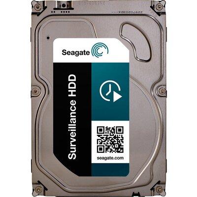 Твърд Диск Seagate SkyHawk 1 TB - ST1000VX001