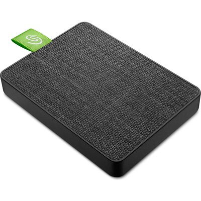 Seagate Ultra Touch SSD 500GB Black
