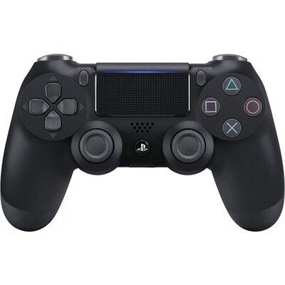 DualShock 4 Jet Black   PS4