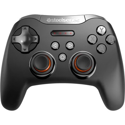 Безжичен контролер SteelSeries Stratus XL for Windows and Android