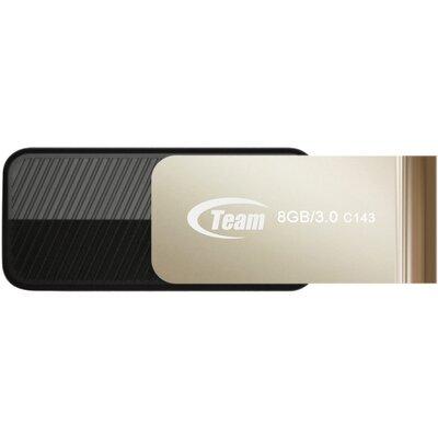 Флаш памет Team C143 8GB