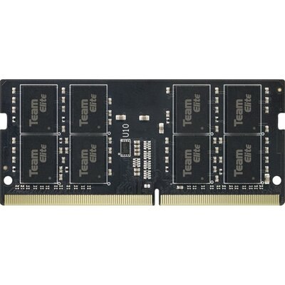 SO-DIMM RAM Team ELITE 4GB DDR4-2400