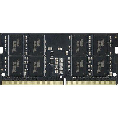SO-DIMM RAM Team ELITE 4GB DDR4-2400