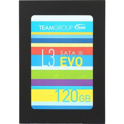 SSD Team L3 EVO 120GB