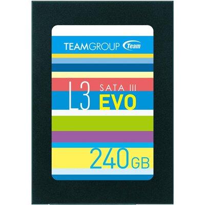 SSD Team L3 EVO 240GB
