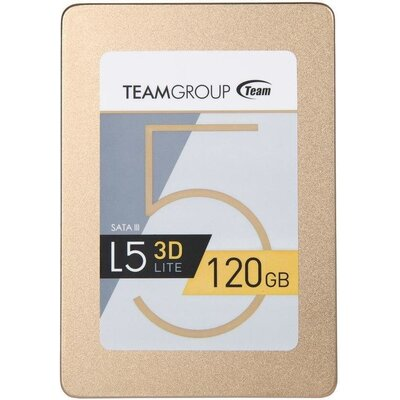 SSD Team L5 LITE 3D 120GB