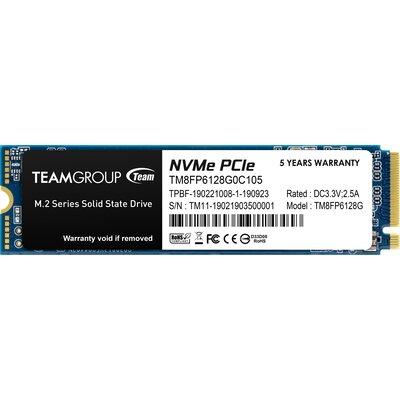 SSD TEAMGROUP MP33 M.2 PCIe 128GB