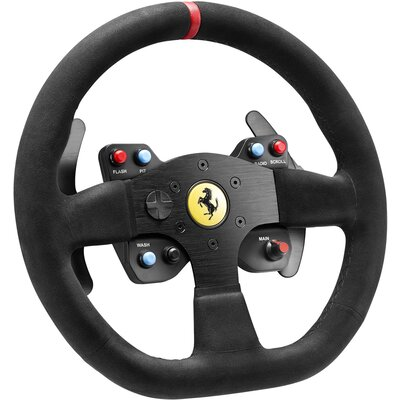 Волан Thrustmaster Ferrari 599XX EVO 30 Wheel Add-On