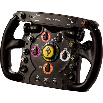 Волан Thrustmaster Ferrari F1 Wheel Add-On
