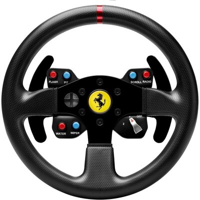 Волан Thrustmaster Ferrari GTE Wheel Add-On Ferrari 458 Challenge Edition
