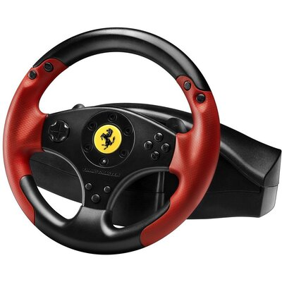Волан Thrustmaster Ferrari Racing Wheel Red Legend Edition