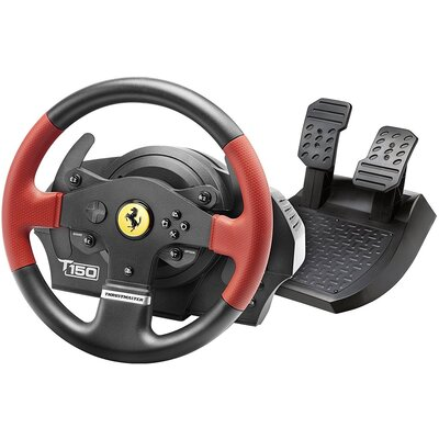 Волан Thrustmaster T150 Ferrari Wheel Force Feedback