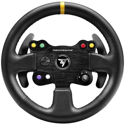 Волан Thrustmaster TM Leather 28 GT Wheel Add-On