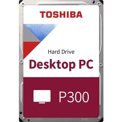Твърд Диск Toshiba P300 1TB