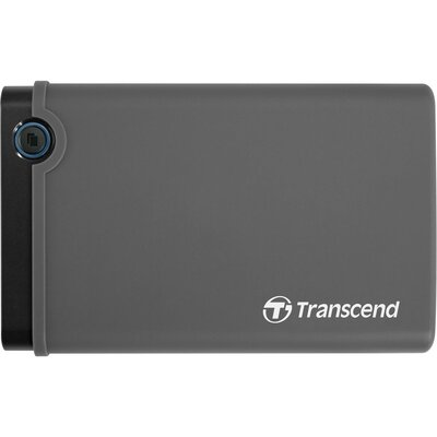 Кутия за твърд диск Transcend StoreJet 25CK3