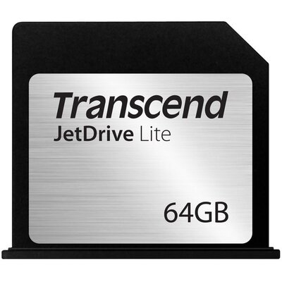 Expansion Card for Mac Transcend JetDrive Lite 130 64GB