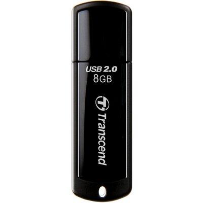 Флаш памет Transcend JetFlash 350 8GB