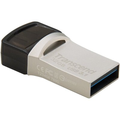 Флаш памет Transcend JetFlash 890S 32GB
