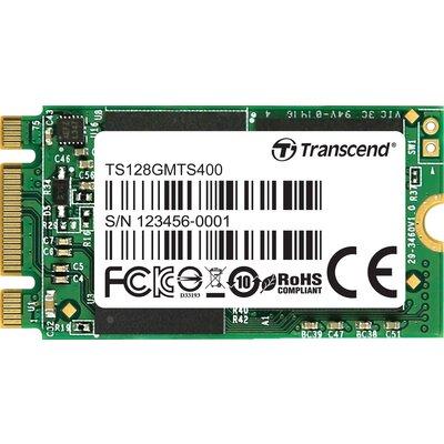 SSD Transcend MTS400 128 GB M.2