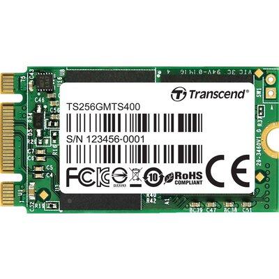 SSD Transcend MTS400 256 GB M.2