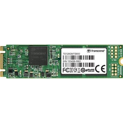 SSD Transcend MTS800 128 GB M.2