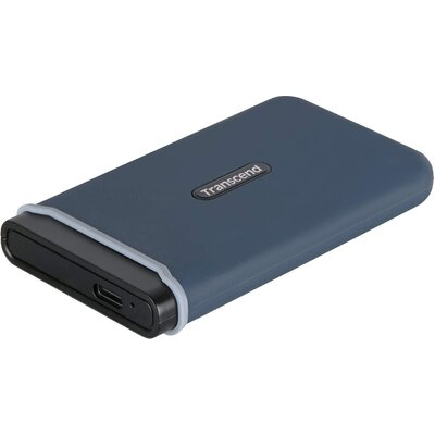 Преносим външен SSD Transcend ESD370C 250GB
