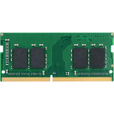 SO-DIMM RAM Transcend 8GB DDR4-2400 1Rx8